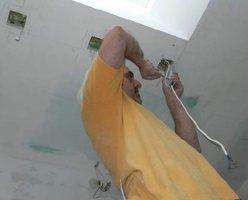Электрификация жилых помещений в Краснослободске